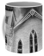 St Peter United Methodist Church-digital Art Coffee Mug
