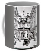 St. Peters Cathedral Coffee Mug