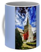 St. Peter's Church Coffee Mug