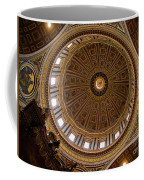 St. Peter's Duomo 1 Coffee Mug