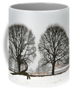 St. Petersburg - Winter Coffee Mug