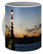 St. Petersburg Coffee Mug