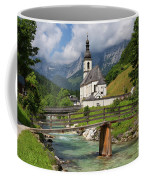 St. Sebastian Church Coffee Mug