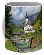 St. Sebastian Church Coffee Mug