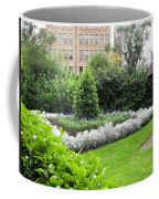 St. Stephen's Garden Coffee Mug