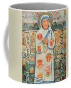 St. Teresa Of Kolkata Coffee Mug