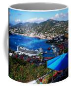 St. Thomas - Caribbean Coffee Mug