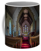 St Thomas Church, St Dogmaels Coffee Mug