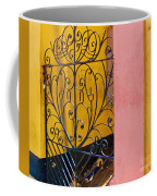 St. Thomas Gate Coffee Mug