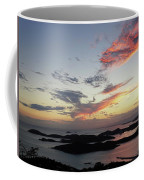 St. Thomas Sunset Coffee Mug