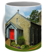 St. Timothy's Episcopal Church Coffee Mug