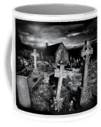 St Tudno's Church Coffee Mug