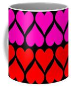 St. Valentine Love Coffee Mug