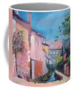 St Yrieux La Perche  Coffee Mug
