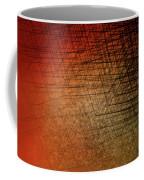 Stacked Boxes-sunset Coffee Mug