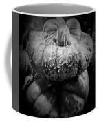 Stacked Pumpkins Coffee Mug
