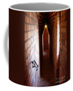 Stadhuset's Corridor Coffee Mug
