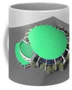 Stadium Model Coffee Mug