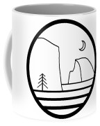 Staff Logo Coffee Mug