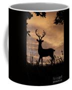 Stag 002 Coffee Mug