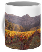 Stags Leap Wine Cellars Napa Coffee Mug