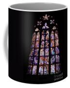 Stain Glass Window Coffee Mug