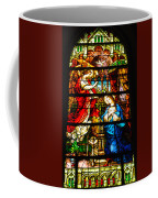 Stained Glass - Cape May Coffee Mug