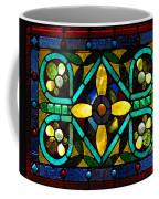 Stained Glass 1 Coffee Mug