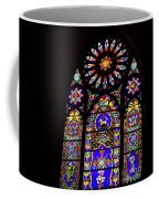Stained Glass Beauty #46 Coffee Mug