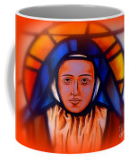 Stained Glass Beauty #66 Coffee Mug
