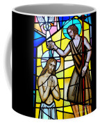 Stained Glass Beauty #9 Coffee Mug