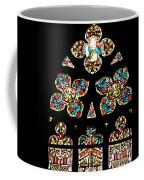 Stained Glass Glory Coffee Mug