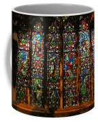 Stained Glass Window Christ Church Cathedral 2 Coffee Mug