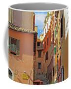 Stair Lane Coffee Mug