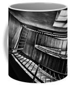 Staircase Coffee Mug