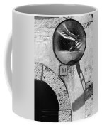 Staircase Reflection Coffee Mug