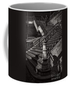 Stairs In The Markethall  Coffee Mug