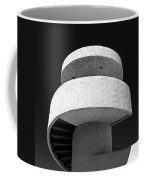 Stairs To Nowhere Coffee Mug by Dave Bowman