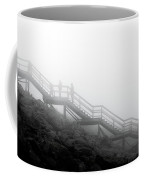 Stairs To The Heavens Coffee Mug