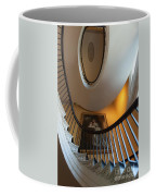 Stairs To The Top Coffee Mug
