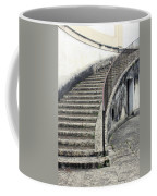 Stairs To Underground Coffee Mug