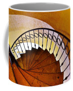 Stairway In Cabo Coffee Mug