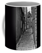 Stairway In France Coffee Mug