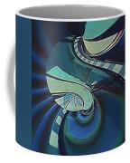 Stairway Coffee Mug
