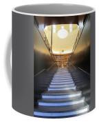 Stairway To Knowledge Coffee Mug