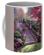 Stairway To My Heart Coffee Mug