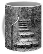 Stairway To Nature Coffee Mug