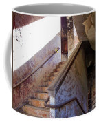 Stairway To Yesterday Coffee Mug