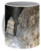Stalactite Formations Coffee Mug