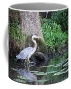 Stalked Coffee Mug